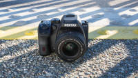 Karbist välja: Pentax K-S2 peegelkaamera