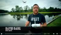 Vaata videot: Kuidas DJI Phantom drooniga kala püüda?