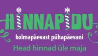Hinnapidu Eedeni Photopointis