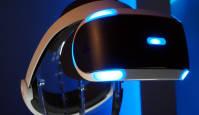 Sony Play Station 4 virtuaalreaalsus peakomplekt tuleb 2016 esimeses pooles