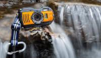 Karbist välja: veekindel kompaktkaamera Ricoh WG-5 GPS
