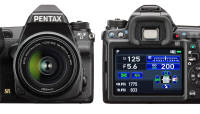 Pentax K-3 II peegelkaamera asendab välklambi GPS-iga