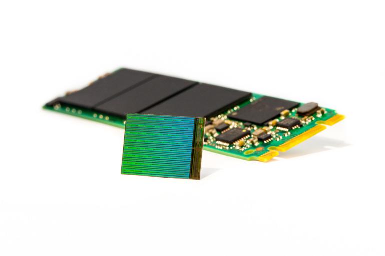 SSD kettad kasvavad gigabaitide asemel terabaitide suuruseks juba lähiaastatel