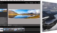 Lightroom 6 on kiirem, lisab panoraamide ja HDR fotode loomise võimalused