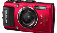 Olympus Tough TG-4 veekindel kaamera pildistab vajadusel ka RAW formaati