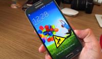 Samsungi uus nutifon Galaxy Klingon annab varastele vastulöögi