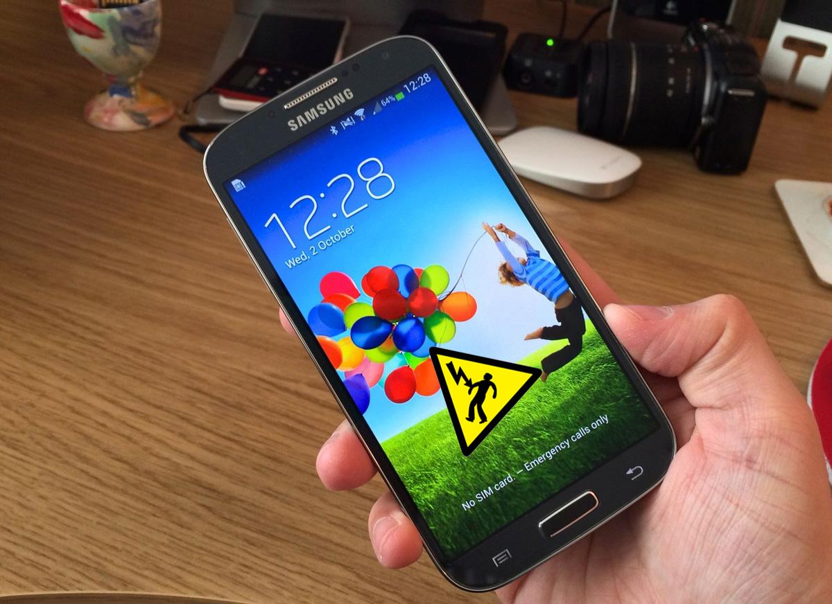 Как сделать скриншот на Samsung galaxy s 4 mini? 60