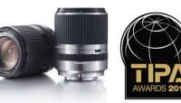 Tamron 14-150mm nimetati 2015. aasta parimaks algtaseme hübriidkaameraobjektiiviks