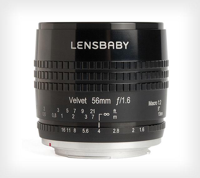 Lensbaby populaarsed objektiivid on nüüd saadaval ka Fujifilm hübriidkaameratele