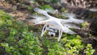 Karbist välja: DJI Phantom 3 Professional droon