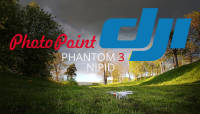 DJI Phantom 3 nipid 1. 6 asja, mida alati enne drooni õhkutõusu kontrollida