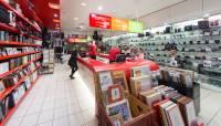 Photopointi kauplus Tartu Kaubamajas sulgeb uksed - tühjendusmüük