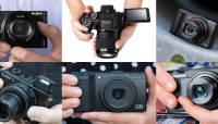 Kõrgema klassi kompaktkaamerate müük on tugeval tõusuteel