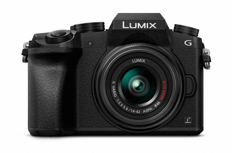 Kuumad kõlakad: Ajakirjanikud saavad juba täna uue Panasonic G9 kätte, lihtsurelikele näidatakse seda 8. novembril.