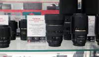 Nüüd rentimiseks saadaval: profiklassi lainurksuumobjektiiv Tamron 15-30mm f/2.8 - Canonile