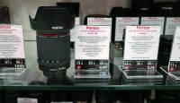 Nüüd rentimiseks saadaval: Pentax 16-85mm f/3,5-5.6 suumobjektiiv