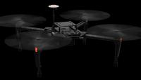 Suurtootja DJI avaldas palju kõneainet pakkunud DJI Matrice 100 drooni
