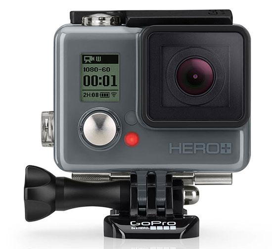 e596244a098 Muudest funktsioonidest on uuel kaameral olemas ka sisseehitatud Wifi ning  Bluetooth ühendused, et saaks kaamerat nutiseadmega juhtida või otse  rakendusest ...