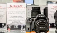 Nüüd rentimiseks saadaval: Pentax K-S2 peegelkaamera