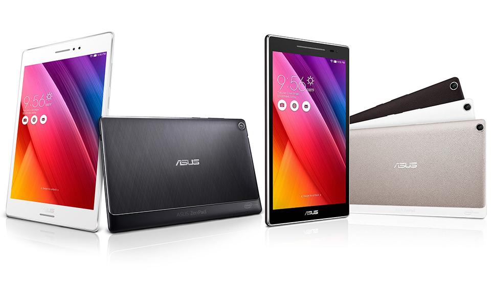 Asus ZenPad S 8.0 tahvelarvuti on üliõhuke, hea ekraaniga ning võimas