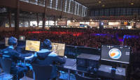 Maailma parimad Counter Strike profid asuvad täna mõõtu võtma - auhinnad Roccatilt