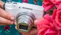 Photopointi kõige soodsam kompaktne supersuumkaamera: Olympus SH-1