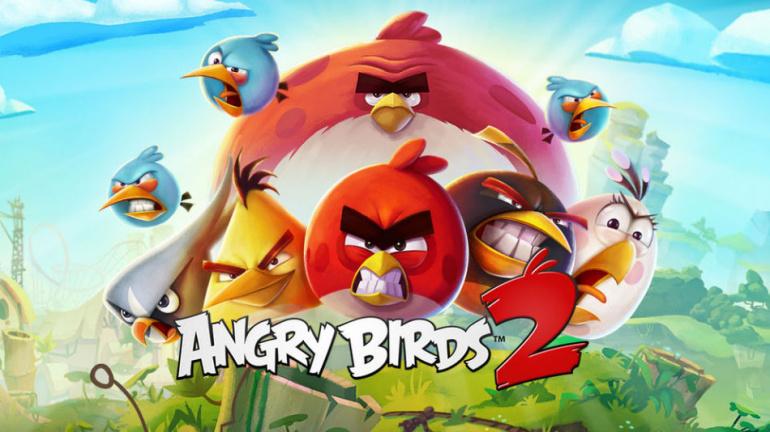 Ootamine on lõppenud: Angry Birds 2 nüüd saadaval Android ja iOS seadmetele