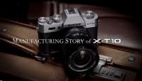 Vaata, kuidas valmib Fujifilmi tippklassi hübriidkaamera