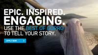 GoPro uus teenus lubab kasutajatel müüa oma videomaterjali