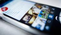 Instagram testib uut nuppu, millega postitusi jagada