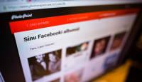Kas teadsid, et PhotoExpress Online'i saad pildid üles laadida otse Facebook'i albumist?