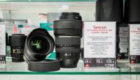 Nüüd rentimiseks saadaval: profiklassi lainurksuumobjektiiv Tamron 15-30mm f/2.8 Nikonile