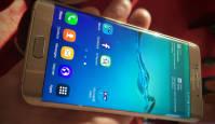 Esmamuljed Samsung Galaxy S6 Edge Plus nutitelefonist