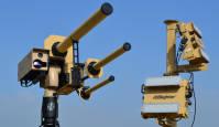 Droonivastased süsteemid hakkavad valmis saama