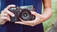 """Kompaktkaamerate eliit: klassikalise Fujifilm X100 """"Limited Edition"""" komplekti saab nüüd poole soodsamalt"""