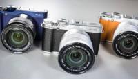 Vaatame, millised on Fujifilmi kõige soodsamad hübriidkaamerad X-A2 ja X-A1