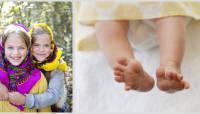 Õpi soodsalt pildistama lastest vahvaid fotosid