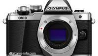 Lekkisid pildid tulevasest Olympus OM-D E-M10 Mark II hübriidkaamerast