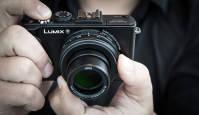Panasonic LX7 - vana hea fotokaamera taas soodukaga saadaval