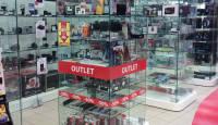 Photopoint Outlet - Eedeni keskuse Photopointi kaupluses
