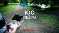 DJI Phantom 3 nipid #4. Kuidas drooni juhtimine veel lihtsamaks muuta