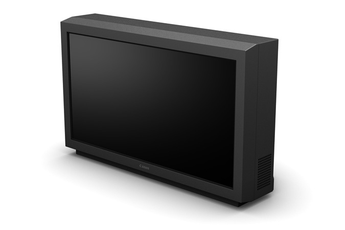 Canon-Professional-use-8K-reference-display