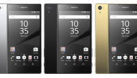 Sony Xperia Z5 Premium - maailma esimene 4K ekraaniga nutitelefon salvestab 23MP kaameraga 4K videoid