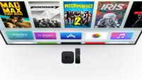Apple tvOS teeb nutitelefonst kaugjuhtimispuldi