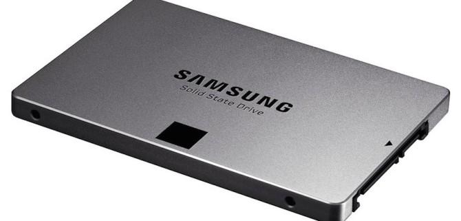 Samsung sai valmis maailma mahukaima, 16 TB SSD-ketta