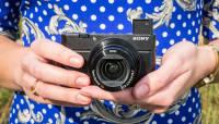 Karbist välja: maailma parim kompaktkaamera Sony RX100 IV