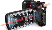 Kuumad kõlakad: Zeniti tulevane hübriidkaamera põhineb Leica SL mudelil