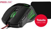 Speedlink Decus Limited Edition arvutihiire ostul kaasa kingitus