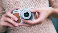 Karbist välja: Canon PowerShot G9 X kompaktkaamera