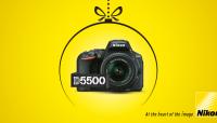 Kahele uusimale Nikoni peegelkaamerale kehtib nüüd jõulukampaania